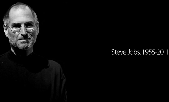 Steve Jobs dead