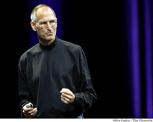 Steve Jobs Hormone Imbalance