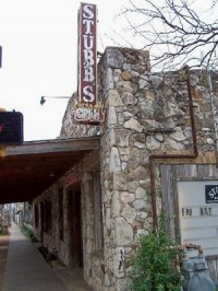 Stubb's Austin