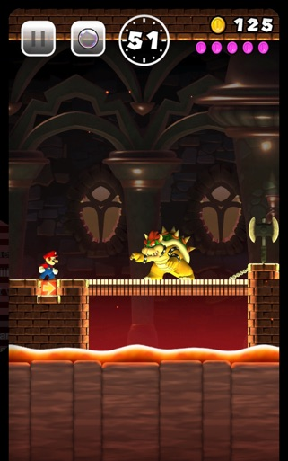 Super Mario Run download