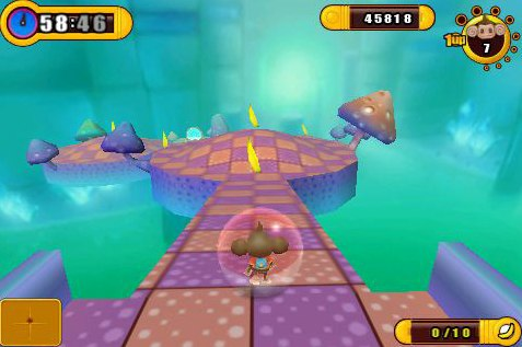 Super Monkey Ball 2 iPhone