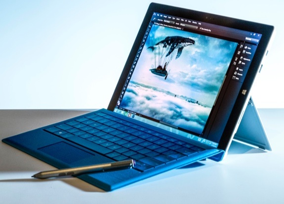 Surface pro 3 prices