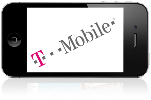 T-Mobile iPhone 2013