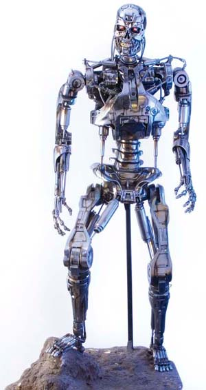 T2 Endoskeleton