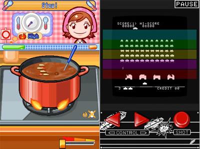 Taito Games