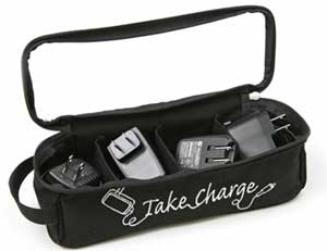 Take Charge Bag