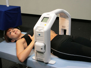 Belly Fat Scanner
