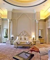 Dubai Emeriates Palace