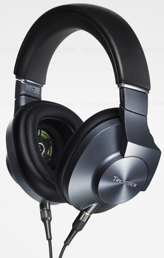 Technics EAH-T700 headphones