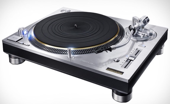 Technics 1200g