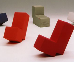 Tetris Chairs