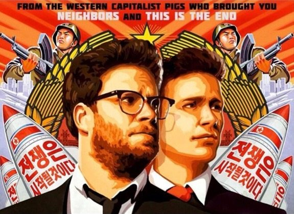 The Interview movie stream