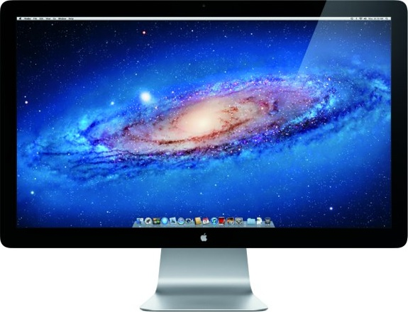thunderbolt display sale