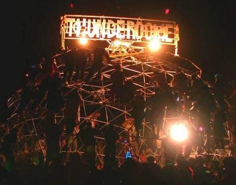 Thunderdome