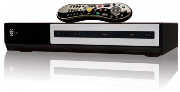 TiVo HD XL