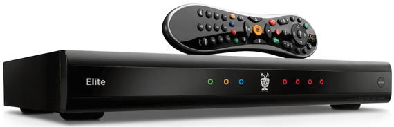 TiVo Premiere Elite