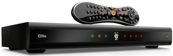 TiVo Premiere 500 GB