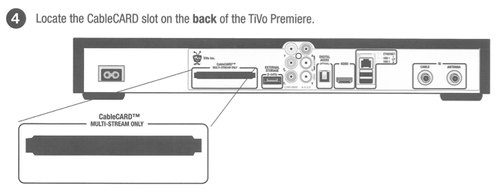 TiVo Premiere