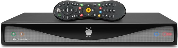 TiVo Roamio Pro review