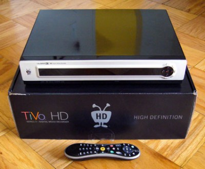 TiVo Series 3