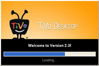 TiVo Desktop 2.3