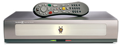 TiVo DVR