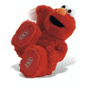 TMX Elmo