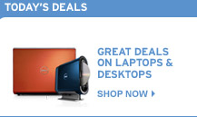 Dell Deals
