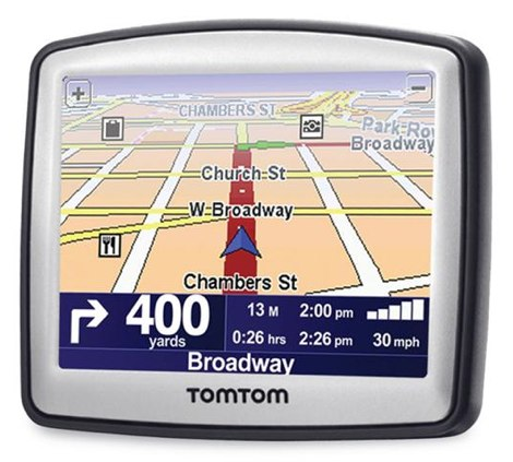 tomtom traffic data