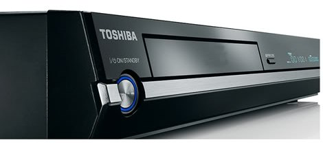 Toshiba BDX2700 review