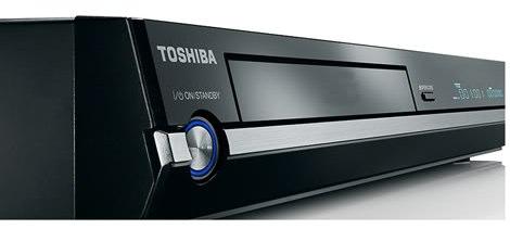 Toshiba BDX2700 review