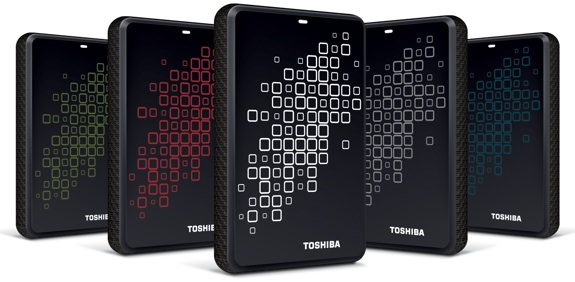 toshiba canvio hard drive sale