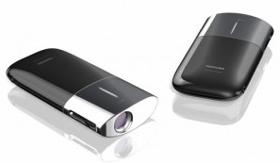 Toshiba Projector