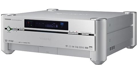 Toshiba VARDIA RDA1
