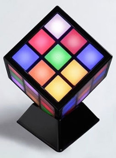 TouchCube