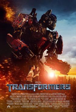 Transformer Movie