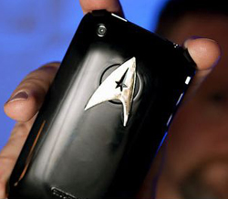 Star Trek Case