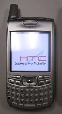 Treo 670 HTC