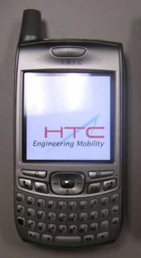 Treo 670 HTC