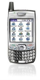 Treo 700p