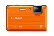LUMIX DMC-TS1D