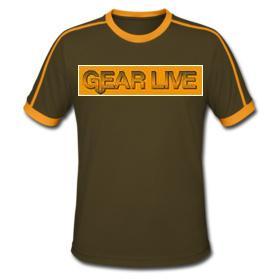 Gear Live T-Shirt