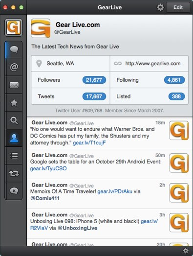 Tweetbot for Mac review