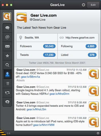 Tweetbot for Mac alpha