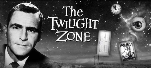 twilight zone netflix