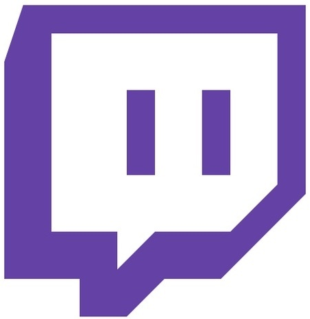 Twitch.tv YouTube google