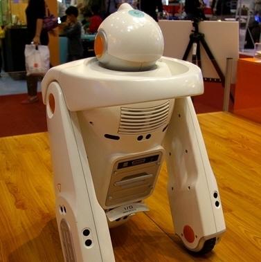 U-Robo
