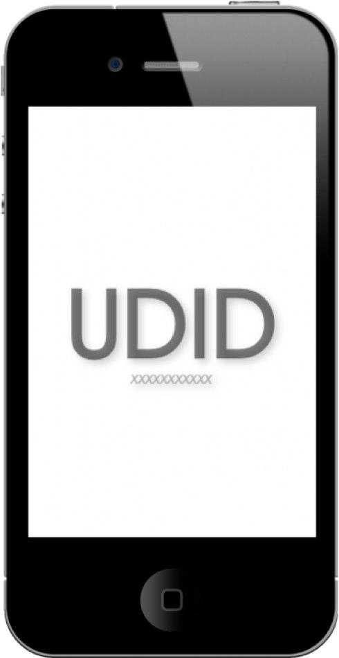UDID Leak