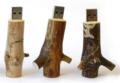 OOMS Memory Sticks
