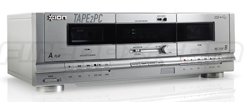 Tape2PC